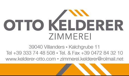 Kelderer Otto